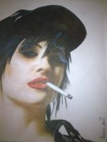 Brody Dalle3. by biancajane4568