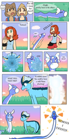 57 - Turning Dragonair by Sixala