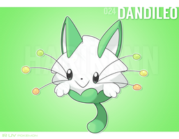 024 Dandileo by harikenn