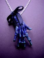 Ew-More Gross Jewelry I made.. by NOWorTREVOR