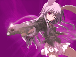 Reisen Wallpaper by Lepaca-Kliffoth