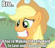Bro... by AYBProductions