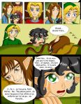 The Legend of Zelda : Lurking Shadows p.29 FR. by Mynhphrah