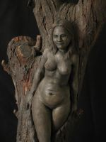 Dryad - quince detail by asantell
