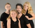 Tepper Family by remydarling