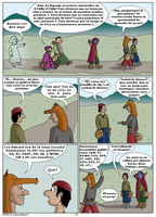 El Noob Pagina 070 Spanish by David-Irastra