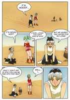 FFVI comic - page 51 by ClaraKerber