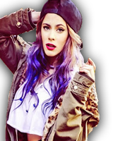 PNG de Tini Stoessel by CandyStoesselThorne