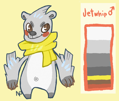 Jetwhips ref by burmalloo