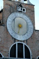 Gothic Clock by archistock