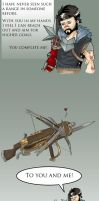 Dragon age 2: the forgoten romance! by Sehad