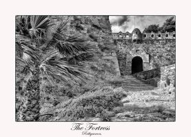 Rethymnon Fortress II by calimer00