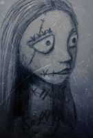Sally by LisaBellaCullen