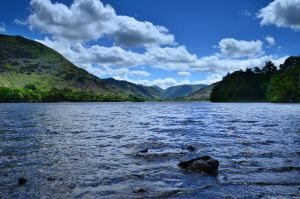 Thirlmere by roodpa