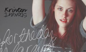 kristenstewart by piccolasarina