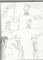 Request: The Northern Lights Page 3 by HowlsAtTheFullMoon