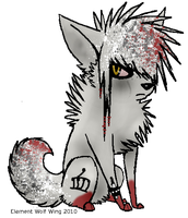 wolf adopt please adopt!!! by pengirl389265