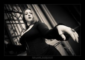 Recoleta - Modeling 6 by PaulaImperatrix