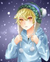 Yukine by Tmis