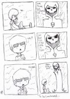 Brofist Pg. 15: A Deal With Death: Part 1 by uhnevermind