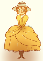 jane porter commission by mayakern