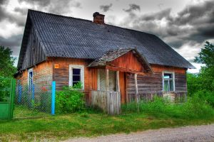 Abandoned country 3 by Boria666