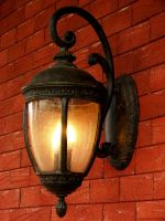 lamp light by DesiaB