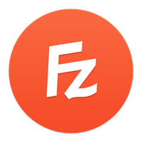 Filezilla Icon by TinyLab