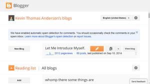 2,000+ Views On My Blog! by TheSkull31