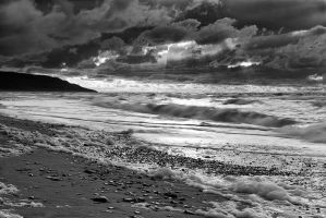Sand and Foam by EvaMcDermott