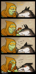 Mikey Meets Jaeger by R-Blackout