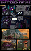 Shattered Future by Transformers-Mosaic