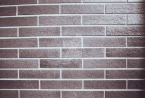 Bricks noir et blanc by engineerJR