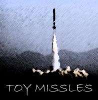 Toy missile by moon-glaze