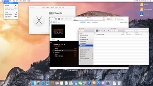 OSX 10.10 Beta1 by Edl21