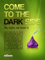 Come to the Dark Side - Revisited by handslikeice