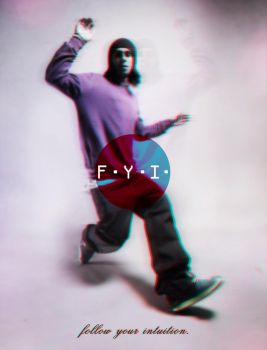 F.Y.I. - Follow Your Intuition by BanMag