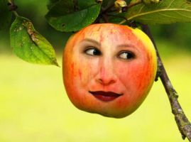 fruit photoshop 2 by ashleyisthebomb