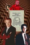 Poster Twin Peaks by hanged-lazarus