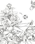 Cover 11x Soccer by ChristianNauck