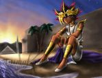 King of Egypt by Animaker131