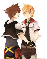 KH : Together by Roadccan