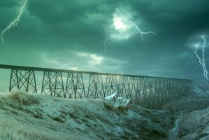 The Perfect Storm by AlexanderSpencer