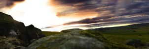 barrahillpanoramic by GodlikeMcx