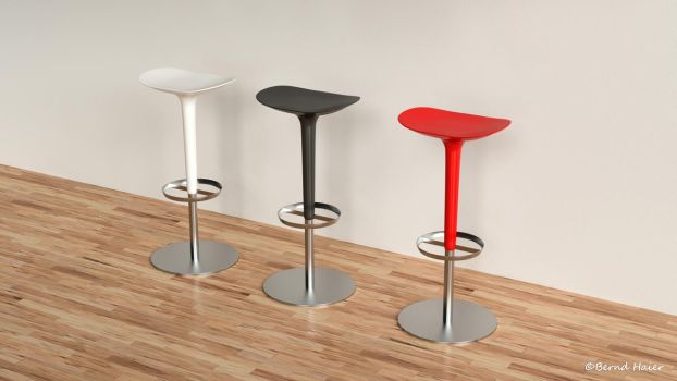 Furniture rendering database part 007a by Bernd-Haier