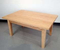 Ash Table by Aphaestus
