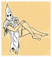 KKK PIN UP by ayillustrations