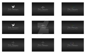 Photography Company Logo Ideas by LamboZildjian