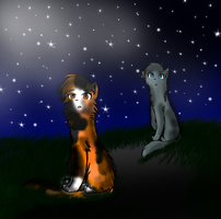 fire alone will save our clan by leafpool90944