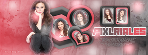 Fany Love  By:Luz Mary Edition by Loveyoulikealoves